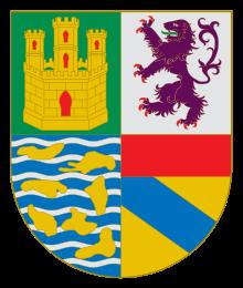 escudo de colon