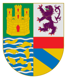 escudo de colon