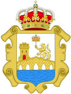 Escudo Ourense