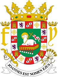 escudo puerto rico