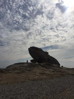 Pedra da Ra