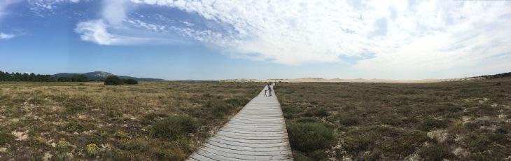 Perspectiva Gran Duna
