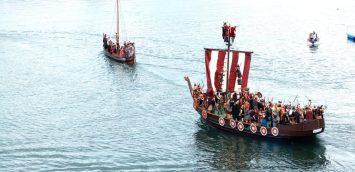 Desembarco Vikingo II