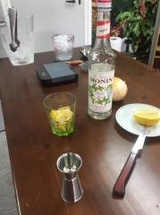 Ingredientes a Mano