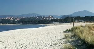 Playa Ladeira