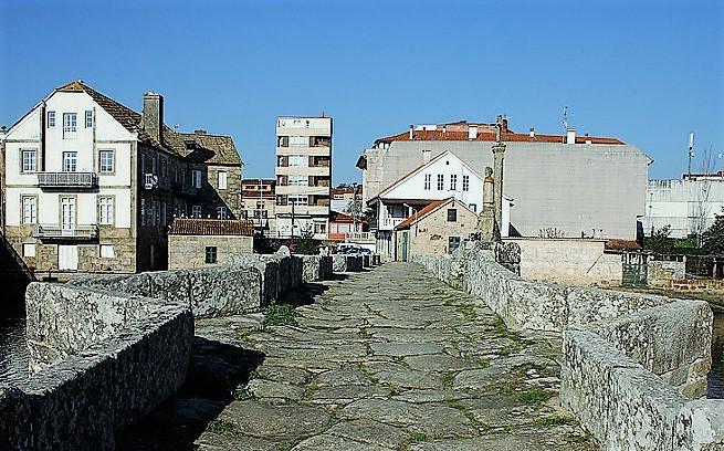 Ponte Ramallosa
