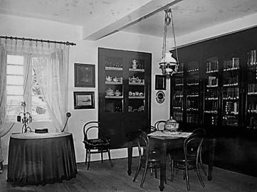 Librería Salón