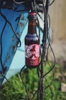 Cervexa Faisca. Red Ale. 5,3%