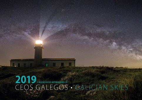 Calendario Ceos Galegos