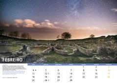 Calendario de Alta Calidade