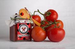 Marmelada de Tomate